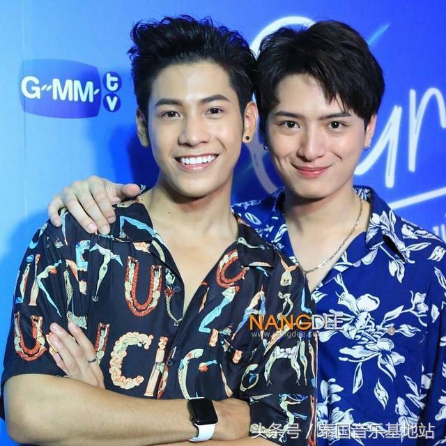 泰國GMM TV推出新項目Our Sky系列影片 續講熱門腐劇愛情故事 - 每日頭條