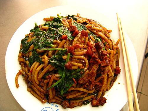 去雲南一定要吃這些特色小吃 - 每日頭條