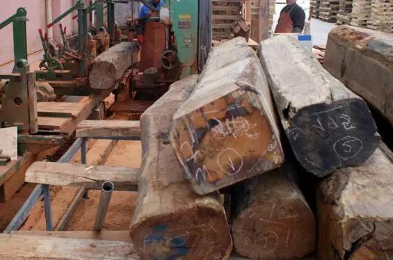 都是紅木。價差百倍:名貴紅木木材(家具)排行榜 - 每日頭條