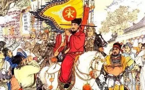 天道好還。蓋中國有必伸之理。人心助順。雖匹夫無不報之仇! - 每日頭條