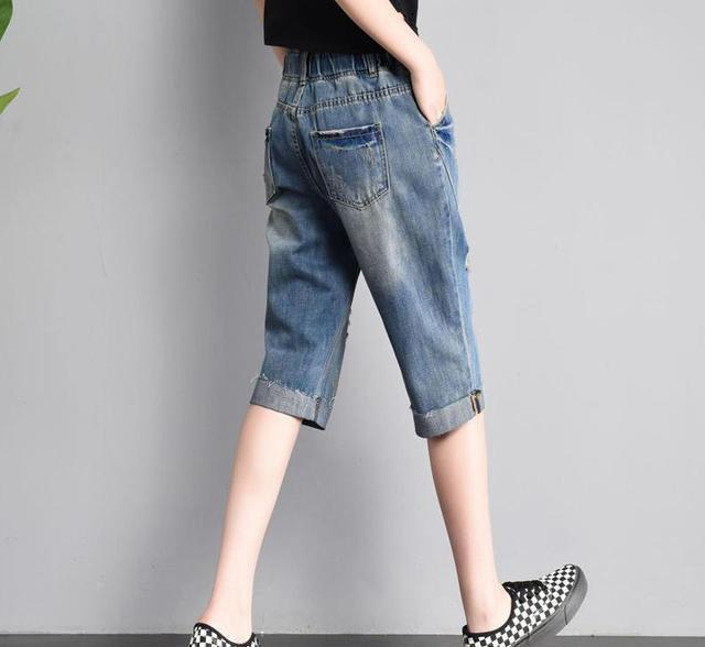 40歲的女人。3種牛仔褲千萬別穿。顯胖又顯矮! - 每日頭條