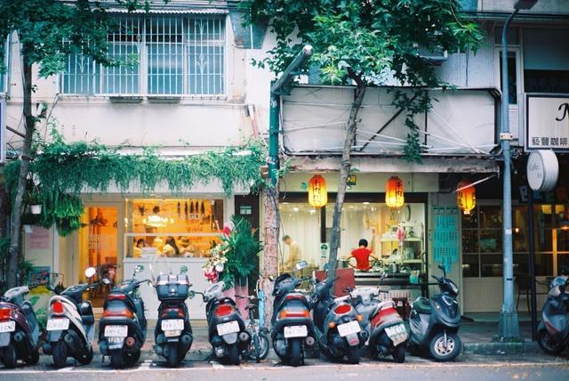 臺北巷弄里的這些治癒小店,才是最充滿人情味的城市印記 - 每日頭條