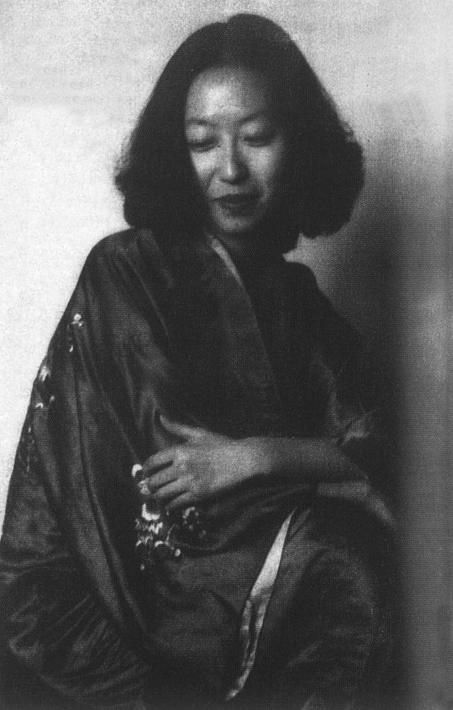 許子東談張愛玲筆下的女性:怎麼做女人、怎麼做母親 - 每日頭條