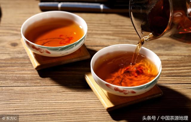 如何泡出一杯好茶 - 每日頭條