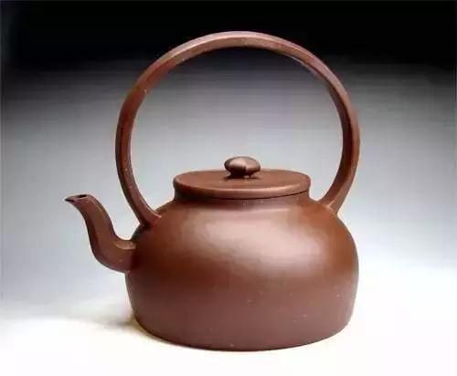 紫砂壺欣賞|最常見37種紫砂壺壺型 - 每日頭條
