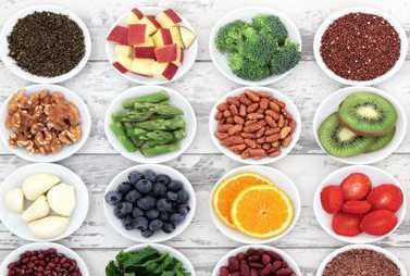 鹼性的食物有助於身體的新陳代謝. 含鹼性食物有哪些? - 每日頭條
