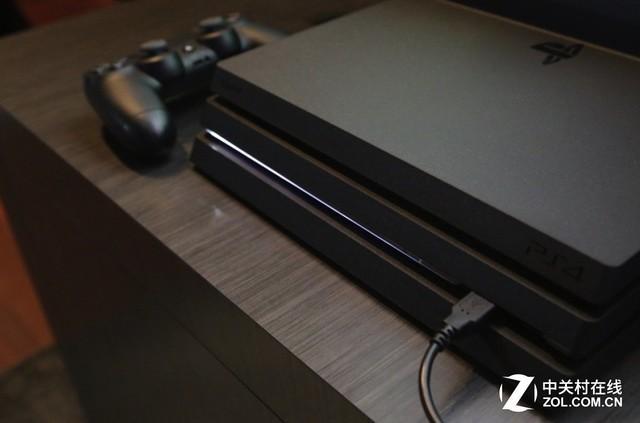 索尼發話:PS4 Pro為啥不支持4K藍光碟 - 每日頭條