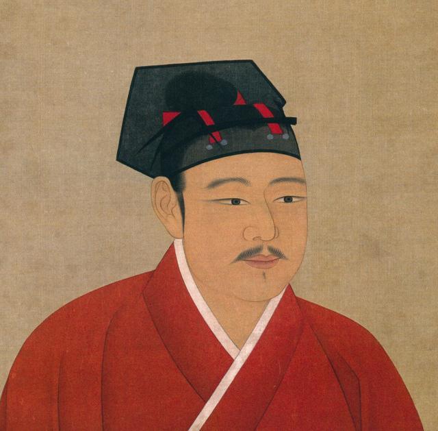 英年早逝的宋哲宗是不是宋朝最帥的君主? - 每日頭條