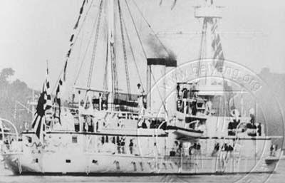 曾經亞洲的驕傲 日本聯合艦隊戰列艦全員 - 每日頭條