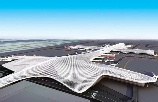 吐槽深圳寶安國際機場T3航站樓。從安檢口到登機口走的你絕望! - 每日頭條