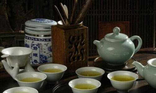 喝普洱茶減肥。但是會不會有不良反應呢? - 每日頭條