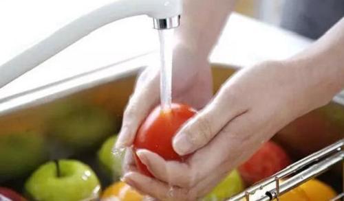 用鹽洗水果有沒有用? - 每日頭條