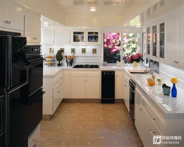 打造家居好風水 這幾種顏色的櫥櫃千萬千萬不要用 - 每日頭條