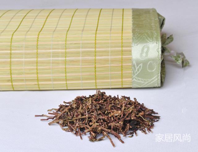 茶葉枕頭的好處。茶葉枕頭的做法 - 每日頭條