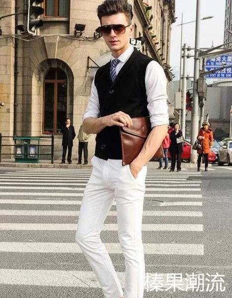 潮男搭配:5大歐美風男裝搭配技巧趕緊收好 時尚隨行又有型! - 每日頭條