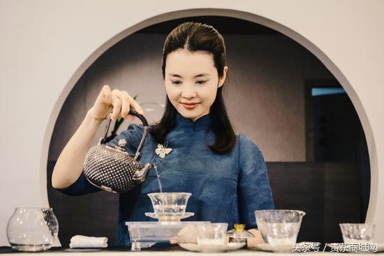茶藝師有哪些要求 - 每日頭條