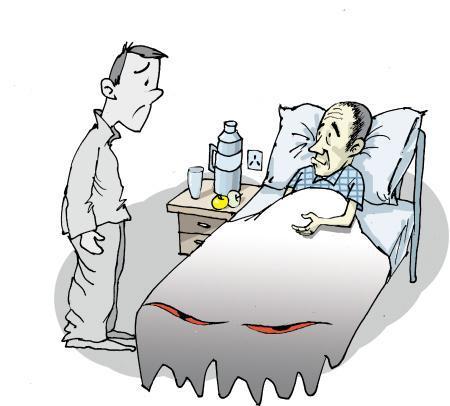 關節退化「你敢動嗎」?臺灣骨科權威專家:必須動起來! - 每日頭條