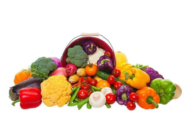 減肥福利。低熱量食物排行(蔬菜篇)。哪一種是你的最愛? - 每日頭條