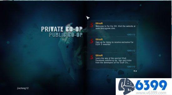《孤島驚魂3》怎麼聯機_如何破解進入多人遊戲 - 每日頭條