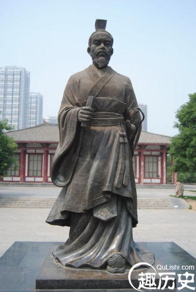 秦朝將領趙佗如何成為南越武帝 - 每日頭條
