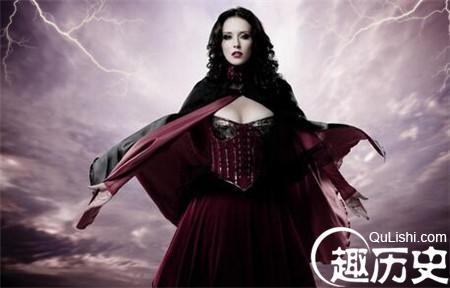 有神奇魔力的女巫為何在歐洲中世紀頻頻被處死? - 每日頭條