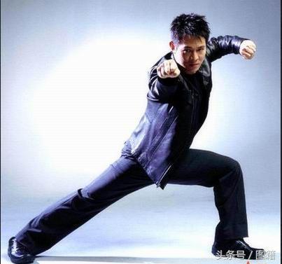 中國16位功夫巨星排行榜,李小龍只能排第二,第一至今無人能及 - 每日頭條
