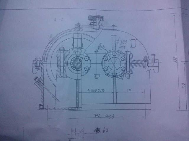 機械,建築等行業的工程圖紙,為何大量使用「曬」印出來的藍圖? - 每日頭條