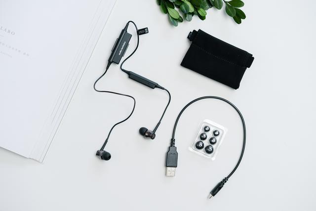 舒適隨行。鐵三角ATH-CKR55BT藍牙耳機 - 每日頭條