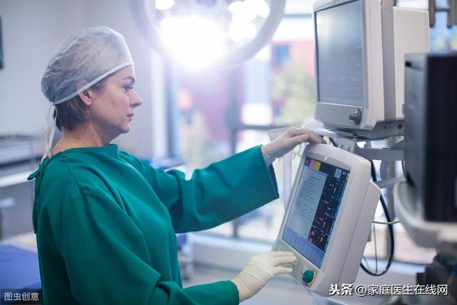 醫院體檢時。彩超會檢查哪些項目?這6個都在醫生要求範圍內 - 每日頭條
