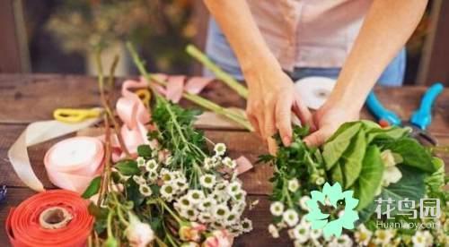 鮮花保鮮法的方法 - 每日頭條