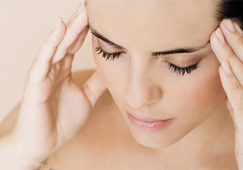 打哈欠不是因為想睡覺?身體缺氧的7大警訊 - 每日頭條