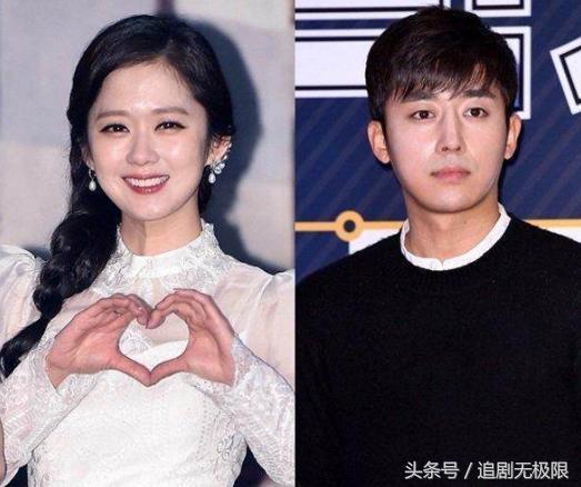 告白夫婦:孫浩俊和張娜拉搭擋飾演吵鬧CP,東方神起允浩友情出演 - 每日頭條