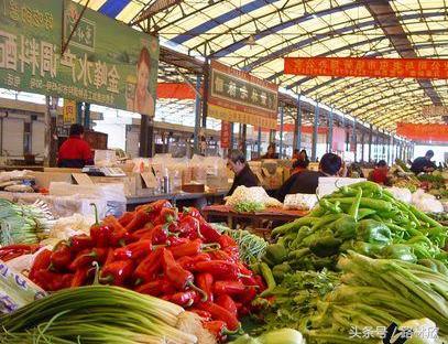 農產品+電商平臺:如何變革農產品流通 - 每日頭條