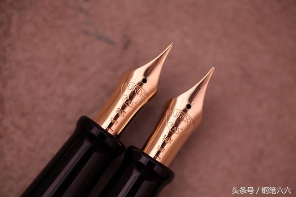 鋼筆六六就是寫字爛還要用好鋼筆。我來說說鋼筆在玩什麼 - 每日頭條
