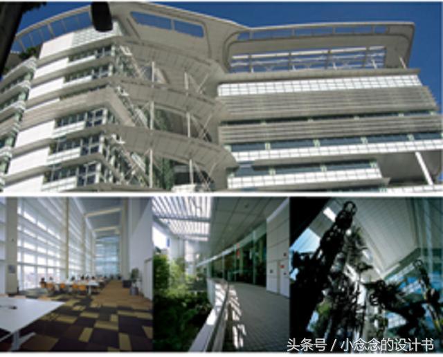 設計師發揮頭腦風暴,精彩點評生態建築作品 - 每日頭條