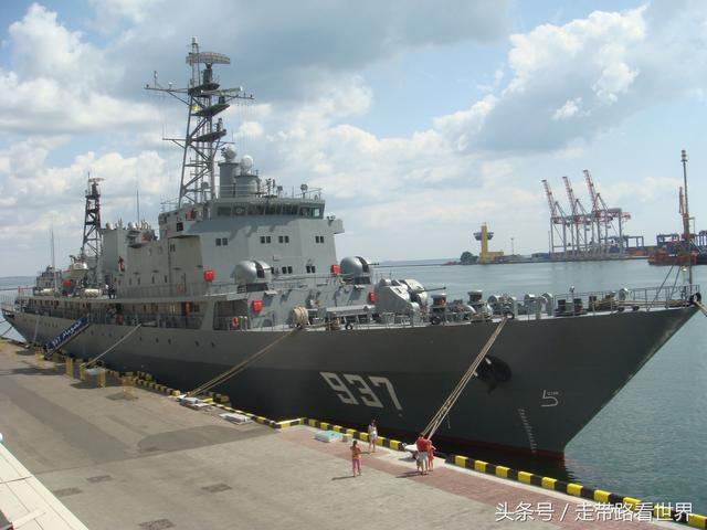 黑海艦隊母港,壯美的前蘇聯「英雄城」:塞瓦斯托波爾 - 每日頭條