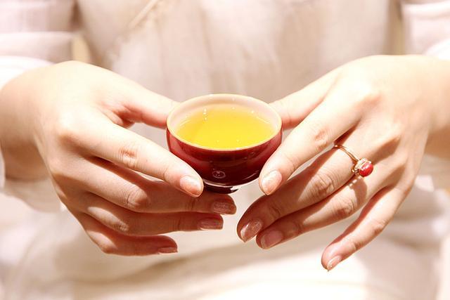 寒性體質的人能喝普洱茶嗎? - 每日頭條