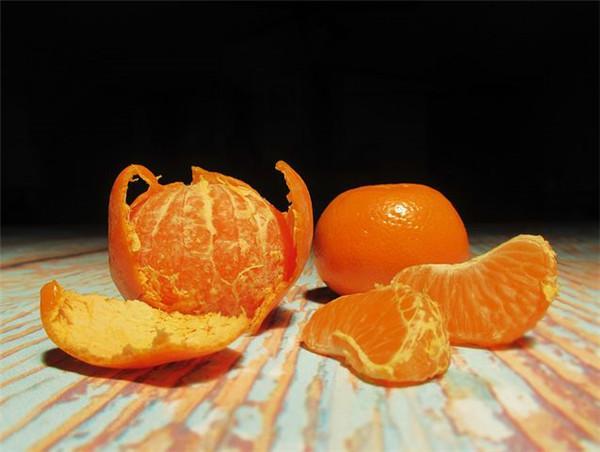 陳皮就是干橘子皮嗎?很多人都弄錯了。現在知道還不晚 - 每日頭條