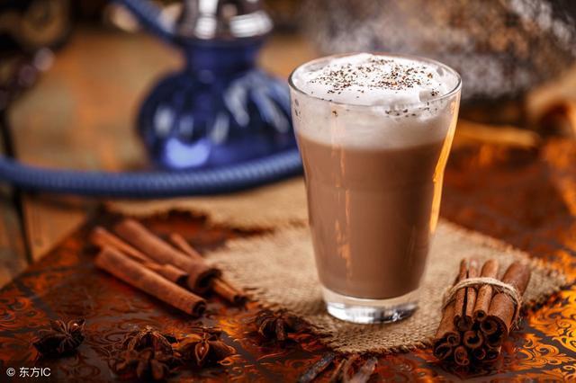 5款超經典的奶茶配方,讓你足不出戶也能喝上香濃正宗的奶茶 - 每日頭條