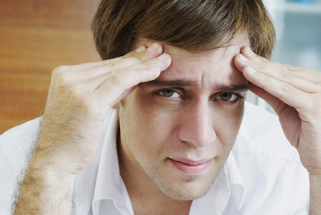 引起頭暈的原因 十大原因你是哪一種 - 每日頭條