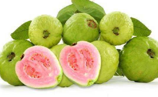 糖尿病患者也能吃的水果——紅芭樂 - 每日頭條