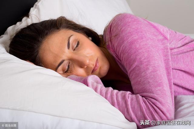 白天總是昏昏沉沉想睡覺?這4個原因,都會讓人「嗜睡」 - 每日頭條