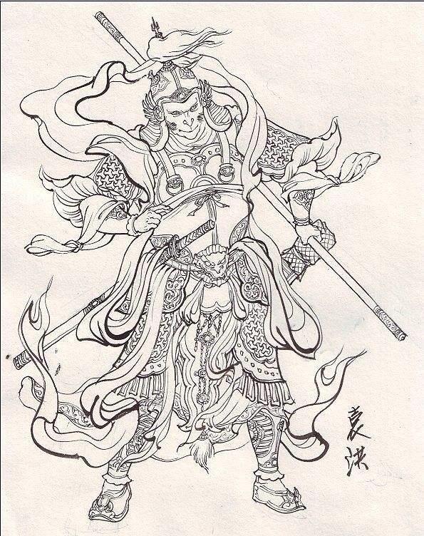三山五嶽有異人:封神演義中散仙、妖怪的實力 - 每日頭條