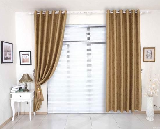 雙層窗簾怎麼掛?這樣掛雙層窗簾更美觀 - 每日頭條
