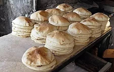 我們吃了將近3000年的麵包。究竟是誰發明的? - 每日頭條