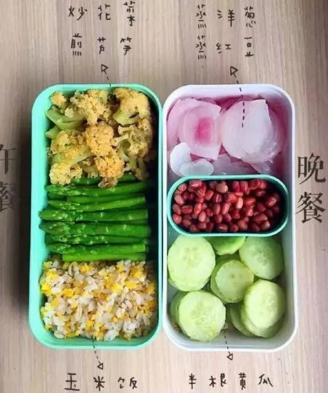 家庭減肥食譜-拒絕肥胖的減脂餐 - 每日頭條