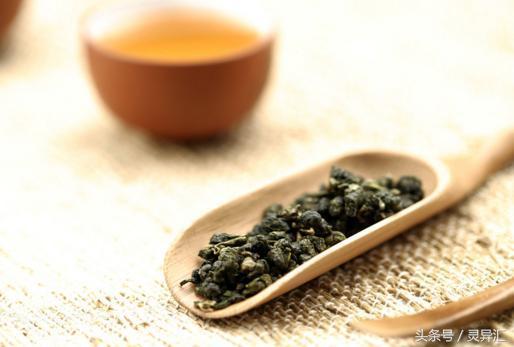中國五大茶類文化,紅白綠黃黑五種不同的茶,功效略不相同 - 每日頭條