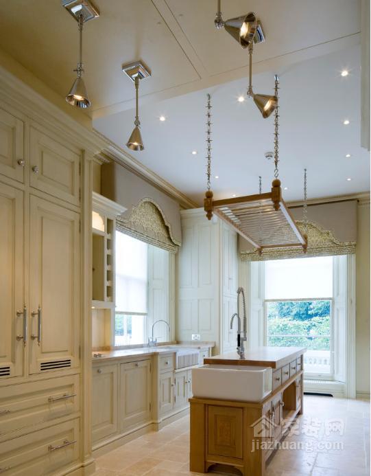 travertine kitchen backsplash flooring trends 厨房地板用哪种材料好 不懂的就快看看吧 每日头条 3 石灰华