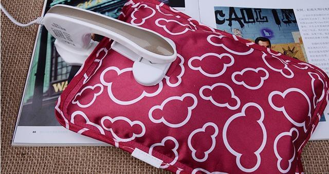 如何正確的選購安全的充電熱水袋電暖寶 - 每日頭條