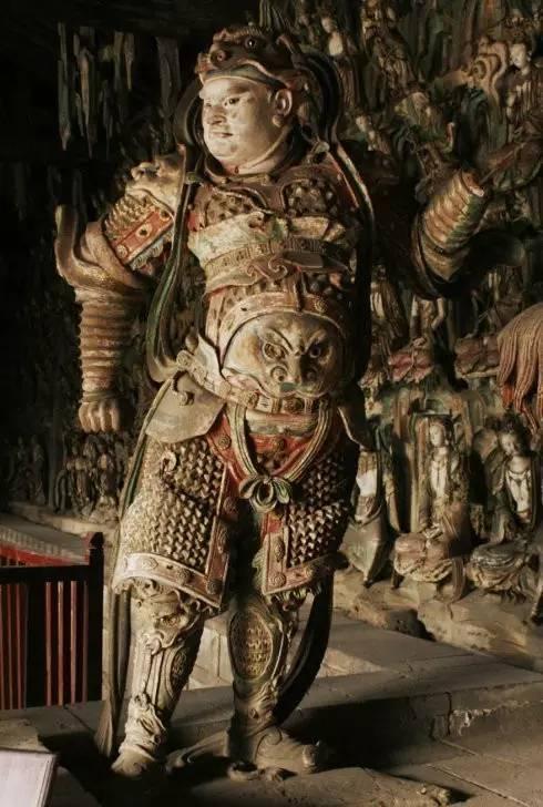 知識如何通過韋陀的姿勢識別寺院是否接受「掛單」? - 每日頭條